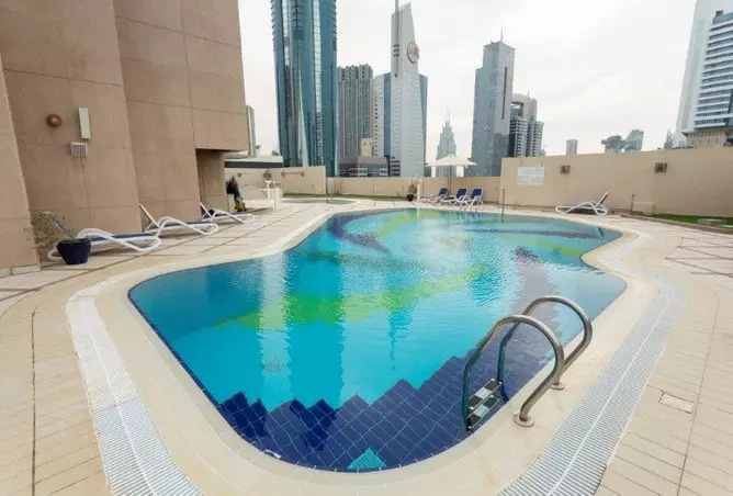 Huge 2 BHK | Chiller Free | 1 month free | Sheikh Zayed Road