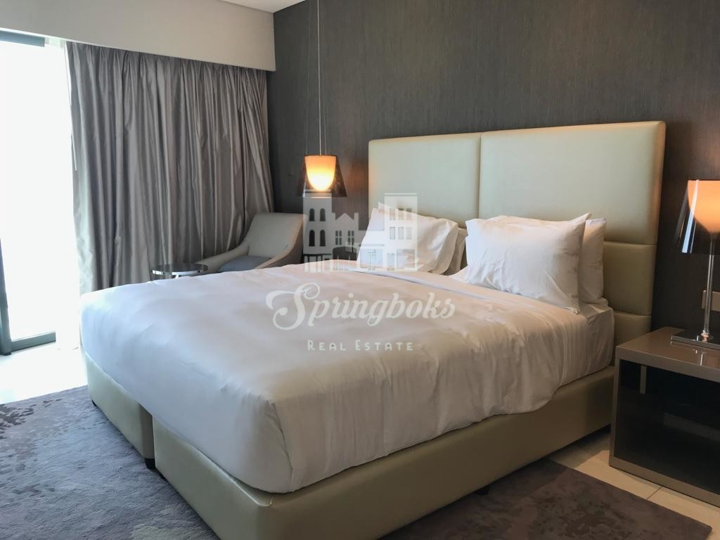 Exclusive Brand New | 3 BHK| Full Furnished
