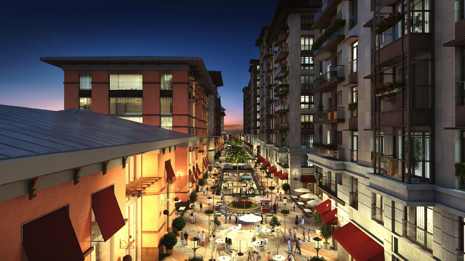 Buy a home in best location of Istanbul for just USD 275000